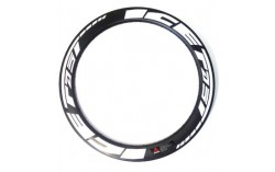 Jante ICE FAST carbone RAFALE 20x1.60 - 36T
