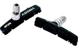 Patin de frein ASHIMA 72mm