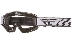 Masque FLY FOCUS black