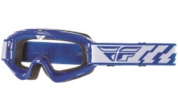 Masque FLY FOCUS blue