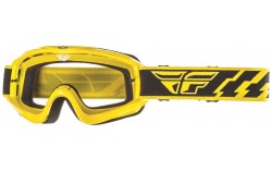 Masque FLY FOCUS yellow