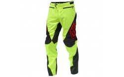 Pantalon TROY LEE DESIGNS SPRINT FLO YELLOW