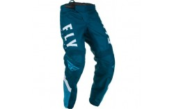 PANTALON BMX FLY F-16 2020 NOIR KID