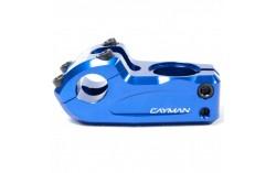 Potence PRIDE CAYMAN bleu 54mm