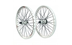 """Roues BOMBSHELL Straight Pull 20""""x1.75"""""""