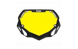 Plaque de guidon Box Phase 1