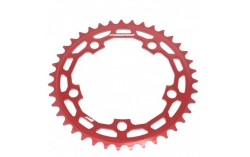 COURONNE FORWARD JOYRIDE 5PTS ROUGE