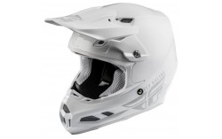 CASQUE FLY F2 MIPS SOLID 2020 BLANC