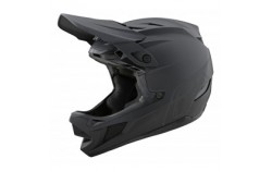CASQUE D4 COMPO MIPS STEALTH BLACK/GRAY