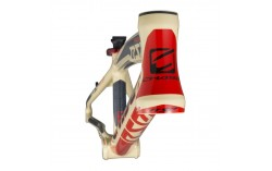 Cadre CHASE RSP 4.0 Sable/rouge