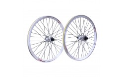 """Roues BOMBSHELL one80 20""""x1-3/8"""" 28H"""