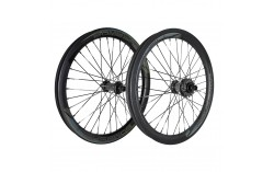 """Roues BOMBSHELL CSO/one80 20""""x1.75"""" 28H"""
