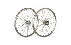 """Roues BOMBSHELL one80 20""""x1.50"""" 28H"""