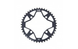 Couronne STAY STRONG RACE noir