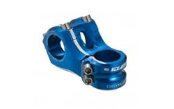Potence ELEVN 31.8mm bleu