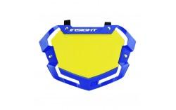 Plaque INSIGHT 3D vision2 pro