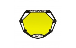 Plaque ANSWER 3D MINI