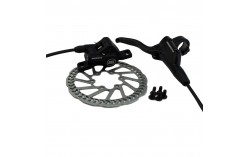 KIT FREIN A DISQUE STAY STRONG ROTOR 120MM