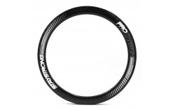JANTE AERO STAYSTRONG CARBON EXP 28H BLACK