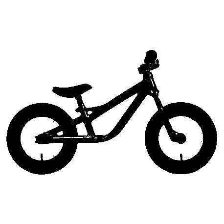"""BMX 16"""""""